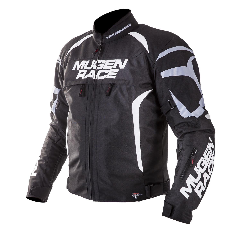 mugen race textil dzseki